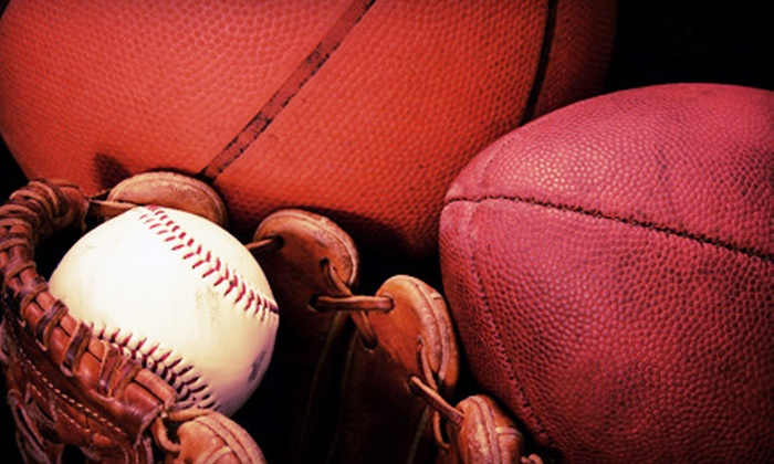 ZonePlay Sports - Philadelphia: Sports League Admission at ZonePlay Sports (Up to 53% Off). Seven Options Available.