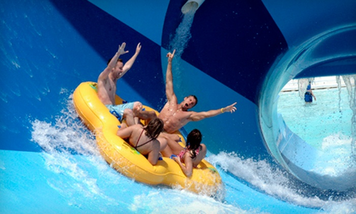 Raging Waves - Yorkville: $14 for a Weekday Visit to Raging Waves ($28.99 Value)