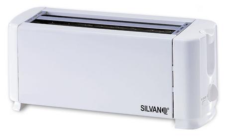 Tostador eléctricos Silvano