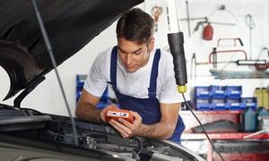 PINNER GREEN MOT CENTRE: MOT Test at Pinner Green MOT Centre (46% off)