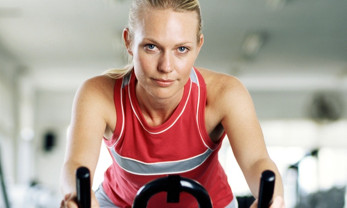 Fit For Change - Chilliwack: 8 or 16 Cardio Cross Fit, Spinning, or Body Tone Core Sculpt Classes at Fit For Change (Up to 62% Off)
