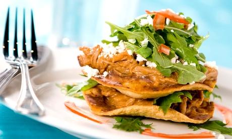 Latin Cuisine at Alegria Cocina Latina (Up to 50% Off). Three Options Available. 3c246b7d-847f-e021-078d-137a63b978a5