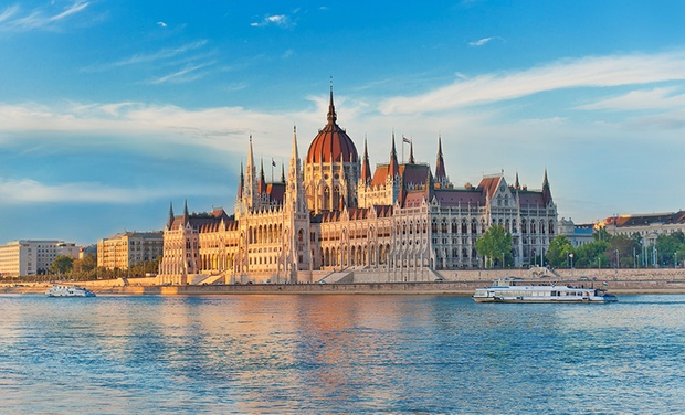 TripAlertz wants you to check out ✈ 8-Day Tour of Budapest, Vienna & Prague w/ Airfare from Gate 1 Travel. Price per Person Based on Double Occupancy. ✈ Tour of Budapest, Vienna, and Prague w/ Air - Tour of Central Europe
