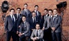 The Ten Tenors on Broadway – Up to 41% Off Concert