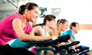 Janesville Athletic Club: $19 for a One-Month Membership to Janesville Athletic Club ($59 Value)