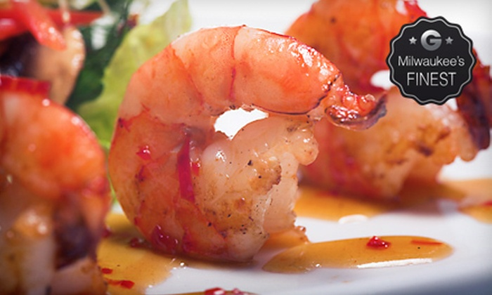 Kafe Kultura - Walker's Point: Colombian or Venezuelan Tapas Meals for Two or Four at Kafe Kultura (Up to 55% Off)