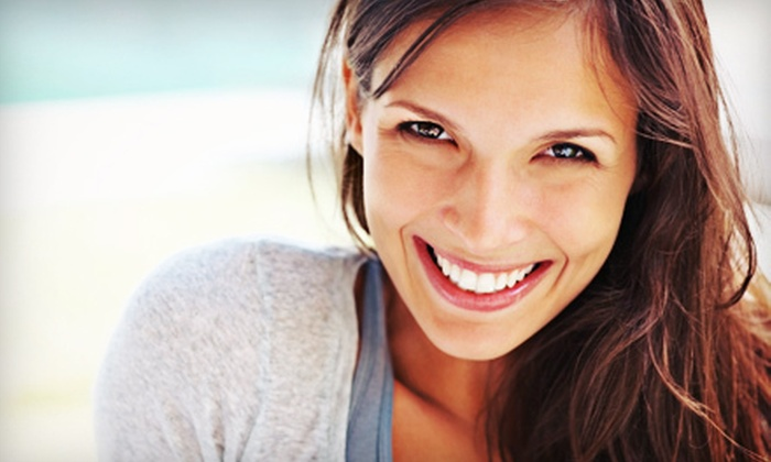 Pro White - Hayward Mall: Teeth-Whitening Treatment for One or Two at Pro White (Up to 77% Off)