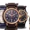 Jules Breting Discovery One Men's Swiss Chronograph Watch