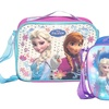 Frozen Elsa and Anna Insulated Lunch Bag