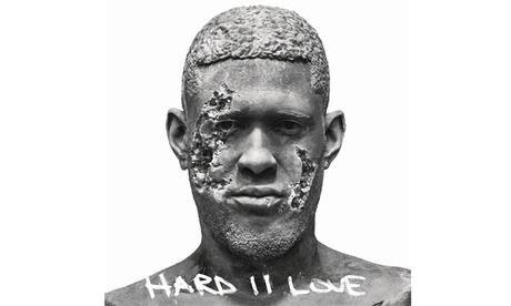 Usher: Hard II Love Explicit or Edited CD 2c82b5e4-06e9-456c-abf4-c277928274db