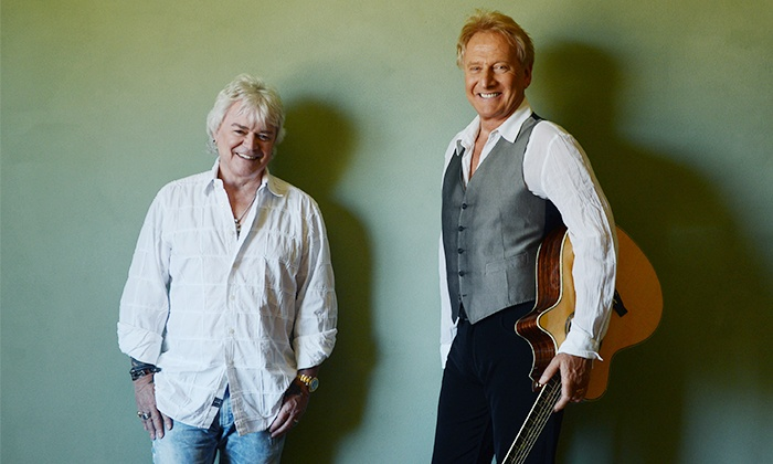 Air Supply - The Venue at Horseshoe Casino: Air Supply at The Venue at Horseshoe Casino on Friday, November 28, at 8 p.m. (Up to 40% Off)