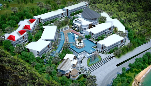 Phuket: 5-Star Resort 8