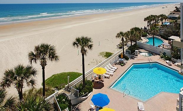 Daytona Beach Avis Car Rental