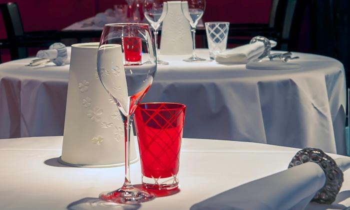 La table du gourmet riquewihr alsace groupon - Restaurant riquewihr table du gourmet ...