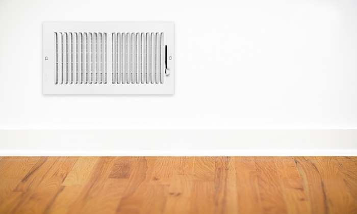 National Air Duct Cleaning - St Louis: Cleaning of Ducts or Cleaning of Ducts and Dryer Vent from National Air Duct Cleaning (Up to 84% Off)
