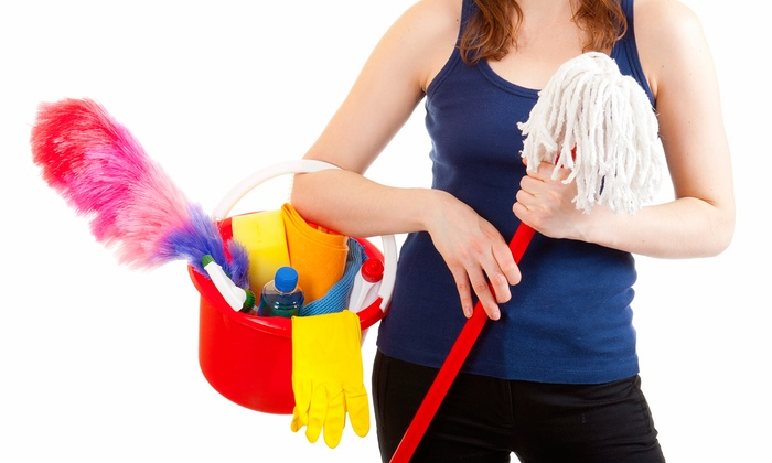 Citi Gals Cleaning - Indianapolis: $80 for $160 Worth of Housecleaning from Citi Gals Cleaning