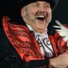"Big Apple Circus – Up to 40% Off ""Metamorphosis"""