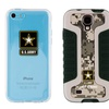 U.S. Army Shell Smartphone Cases for iPhone or Samsung Galaxy