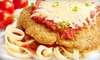 Vito's Ristorante & Wine Bar at 1812 - Elliston Place: Italian Cuisine at Vito's Ristorante & Wine Bar at 1812 (Up to 53% Off). Two Options Available