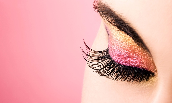 Beauty and Serenity - Skyrattler: One Full Set of Eyelash Extensions with an Optional Fill at Beauty and Serenity (Up to 84% Off)