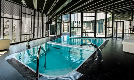 Circuito spa ilimitado para dos personas por 14,95 €