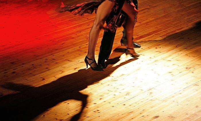 Tango Apasionado - Beachwood: 5 or 10 Tango Classes at Tango Apasionado (Up to 60% Off)