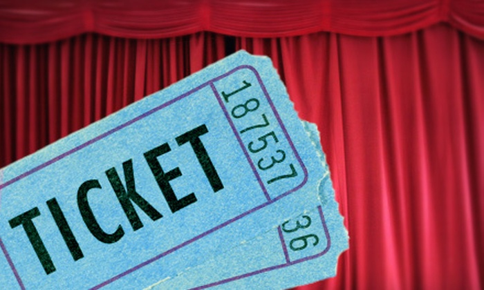 """The Elephant Man"", ""The Foreigner"", or ""Legally Blonde the Musical"" - Scottsdale: ""Elephant Man,"" ""The Foreigner,"" or ""Legally Blonde: The Musical"" at Scottsdale Desert Stages Theatre (Up to $27 Value)"