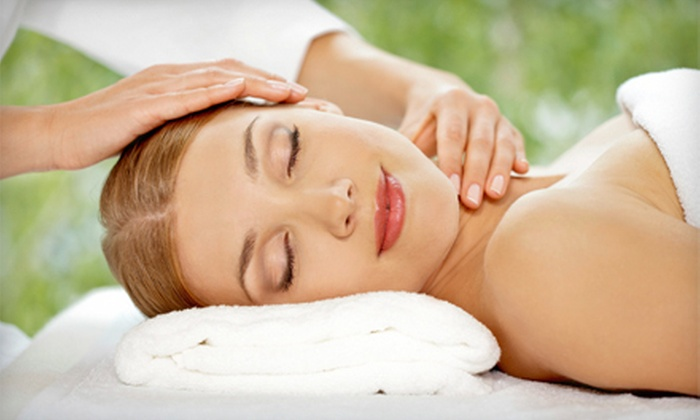Bella Fiore Organic Med Spa - West Queen Anne: Facials and Massages at Bella Fiore Organic Med Spa (Up to 60% Off). Three Options Available.