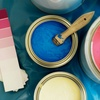 $10 for Paint, Paint Supplies, and Wall Coverings