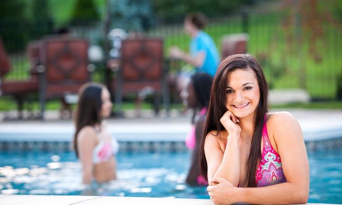 Estrella Mountain Pools, Llc - Phoenix: $49 for $110 Worth of Pool Cleaning — Estrella Mountain Pools, LLC