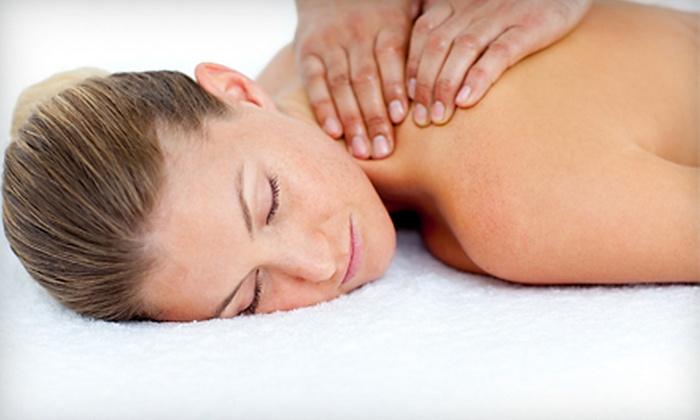 Move Better Massage - Durham: 75- or 90-Minute Custom Massage at Move Better Massage (Up to 51% Off)
