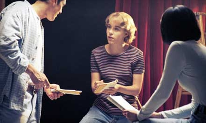 Bay Area Acting Studio - Cambrian: $75 for a Four-Week Acting for Non-Actors Class at Bay Area Acting Studio ($275 Value)