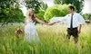 Aubrey Brower Photography - Boise: One-Hour Photo-Shoot Package, or Five- or Eight-Hour Wedding Package from Aubrey Brower Photography (Up to 82% Off)