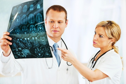 Up to 60% Off at Montclair OPEN MRI
