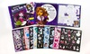 Monster High Fashion Lookbook: Monster High Fashion Lookbook
