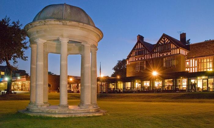 Ste Britannia Hotels Ho Midlands 1 Night For