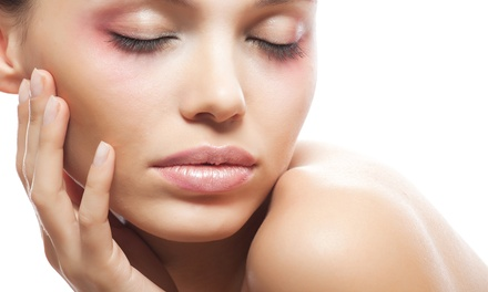 Signature Facial or Hydrodermabrasion Facial at Dr. WW MedSpa (Up to 63% Off)