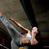50% Off Kickboxing Classes