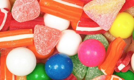 15% Cash Back at Sweeties Candy Cottage