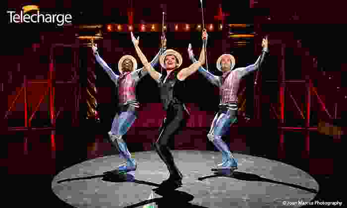 """""""Pippin"""" - Music Box Theatre: """"Pippin"""" at Music Box Theatre, August 19-31 (Up to 29% Off)"""
