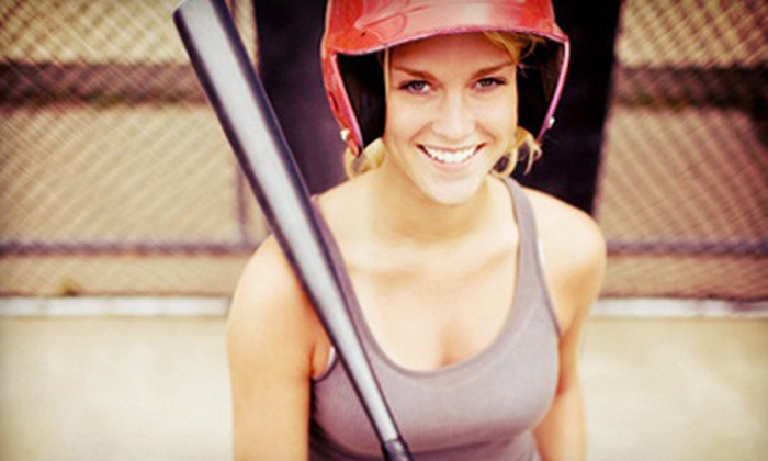 Planet Social Sports - San Antonio: Individual or Team Registration for a Kickball or Softball League from Planet Social Sports (Up to 60% Off)