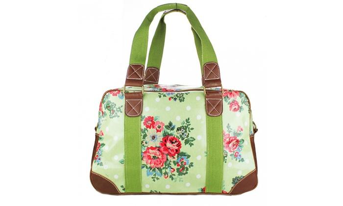 Miss Lulu Travel Bag