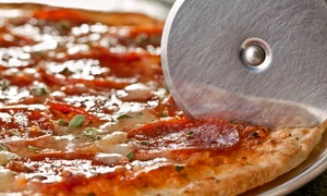 ABC Pizza (Plant City): $9 for $20 Worth of Italian and Greek Fare at ABC Pizza in Plant City