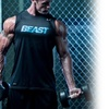 45-Servings Beast Mode Preworkout Supplement in Pink Lemonade or Punch