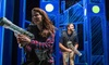 Laser Quest  - Mississauga: Laser Tag Games or Birthday Parties at Laser Quest (Up to 51% Off). Six Options Available.