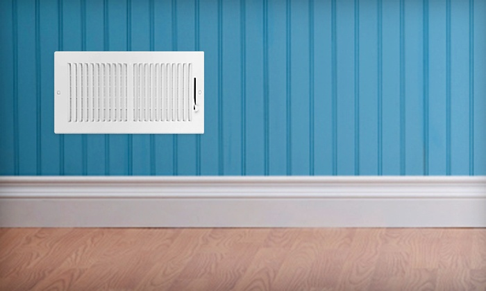Missa Cleaning Services - Houston: $149 for Home HVAC Sanitization from Missa Cleaning Services ($400 Value)