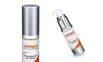 DelfogoRx Reconstructive Eye Serum (0.5 Fl. Oz.)