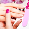 Up to 52% Off Nail Services at Euphoria Salon