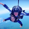 Up to 48% Off Tandem Skydiving for One or Two