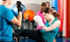 TryKickboxingNow.com - North End: 5 or 10 Kickboxing Classes from TryKickboxingNow.com (Up to 88% Off)